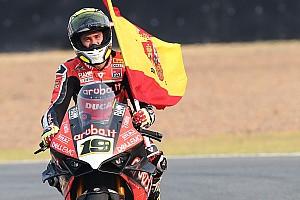 """Dovizioso: """"Bautista ha trovato una Ducati molto forte, ma ha lavorato anche su se stesso"""""""