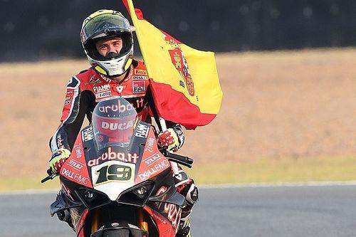 Ducati: la Panigale V4 R arriva ad Aragon per continuare a dominare in SBK