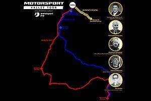 Motorsport Live lanceert de Motorsport Valley Tour