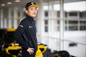 Renault prend un deuxième pilote chinois sous son aile
