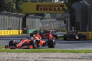 """Ferrari: """"Dachten in winter halve seconde voorsprong te hebben"""""""