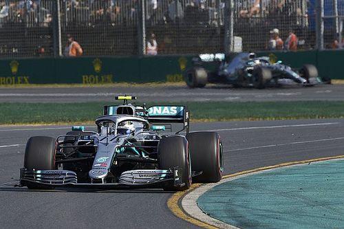 """Bottas: """"Punt voor snelste ronde kan groot verschil maken"""""""