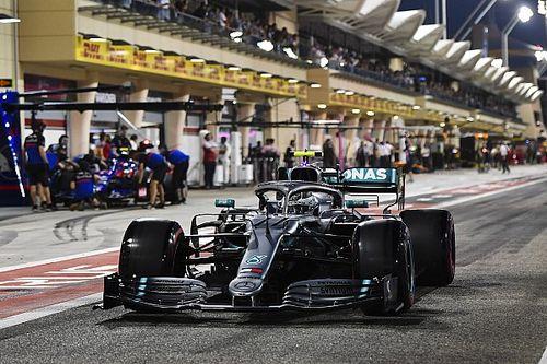 Championnat - Les classements après le GP de Bahreïn
