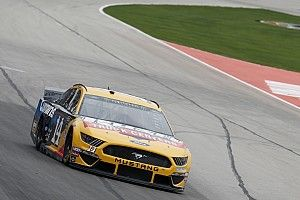 "Clint Bowyer: ""Second is not bad for the way our weekend started"""