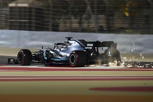 Mercedes con troppo drag in qualifica, ma in gara la musica sarà diversa