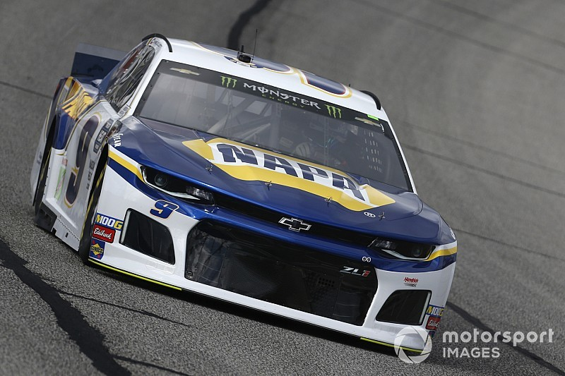 "Chase Elliott: Teams will likely be in ""attack mode"" at Atlanta"