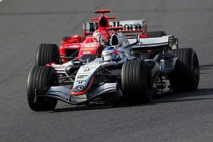 Räikkönen pályafutása egyik legjobb F1-es versenye: a leggyorsabb volt?