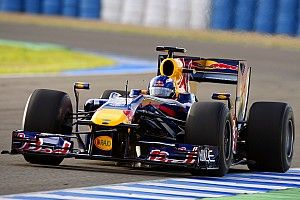 F1 tech: Red Bull RB5, rivoluzione firmata Adrian Newey