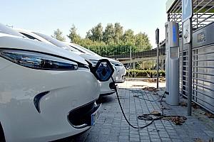 Ventes d'électriques et d'hybrides rechargeables: la France hors du top 5