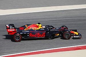 Red Bull blames soft-tyre struggles for subdued start