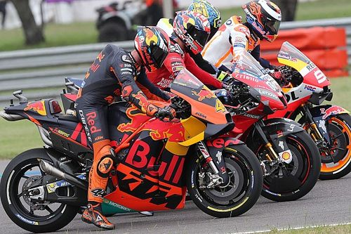 MotoGP in Argentinien: Die Qualifyings im Live-Ticker