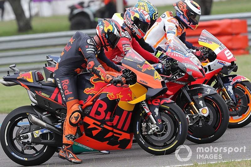 MotoGP in Argentinien: Die Qualifyings im Live-Ticker