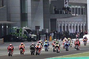GP do Catar teve top-15 mais apertado da história da MotoGP