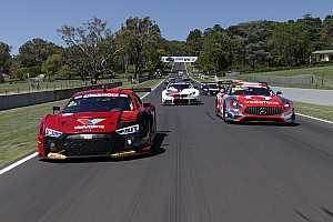 Bathurst 12 Hour reverts to three-day format for 2020