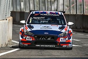 Un grande Gabriele Tarquini conquista Gara 2, ma a vincere è la noia!