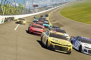 eNASCAR Heat Pro League prepares for regular season finale