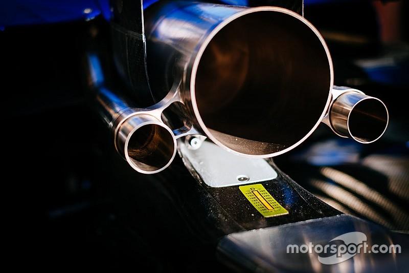 Simulazione GP della Cina: il motore sta al regime massimo per il 68% del giro