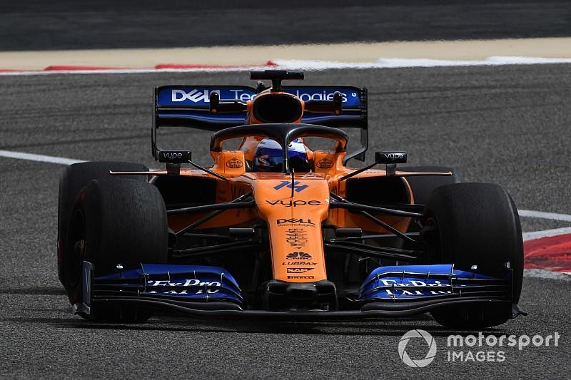 Galeri: Alonso, MCL34'le ilk sürüşünü yaptı!