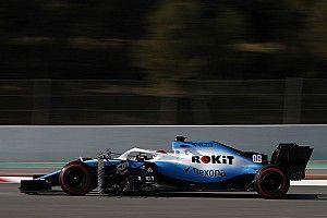 """Kubica admite que Williams colocou carro """"comprometido"""" na pista"""