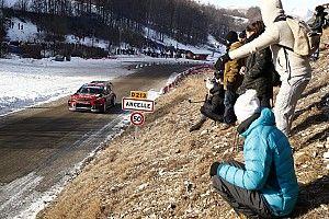 WRC Monte Carlo: Ogier leidt voor Neuville, Tanak wint vier proeven