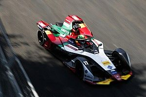Santiago ePrix: Di Grassi è escluso dalle qualifiche, Buemi eredita la pole