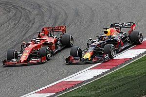 Verstappen: Eğer yeterince hızlı değilseniz maksimum puanı almalısınız