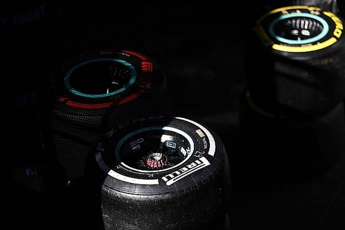 Pirelli revela escolhas de pneus feita por equipes para GP da Austrália