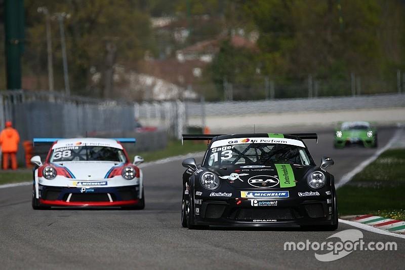 Carrera Cup Italia, Monza: in 25 al via delle qualifiche