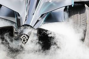 Поставщик болидов для Формулы Е будет строить электромобили для внедорожных гонок