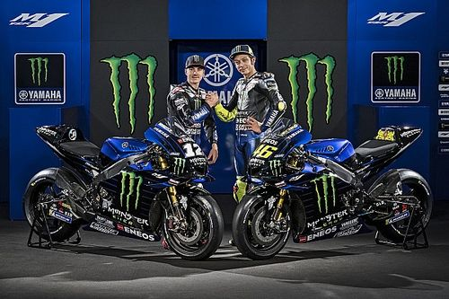 "Yamaha doesn't need ""revolution"" to succeed in 2019"