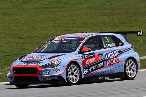 Malaysia: Luca Engstler chiude con la cinquina a Sepang vincendo Gara 2