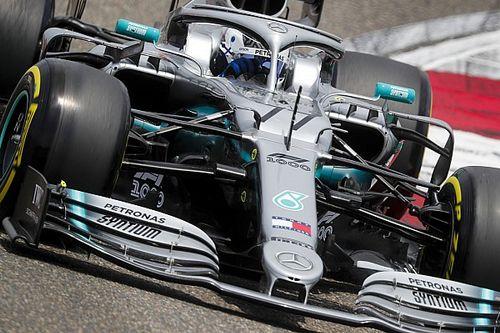 GP Cina: a Bottas la pole 1000 davanti a Hamilton, Vettel è staccato con la Ferrari