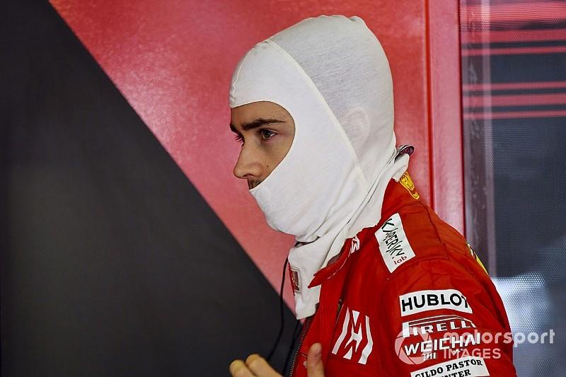 """Leclerc sacrificato?: """"Non arrivo a dire questo, si prova a fare il bene della Ferrari..."""""""