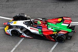 Monaco ePrix: Di Grassi opent als snelste