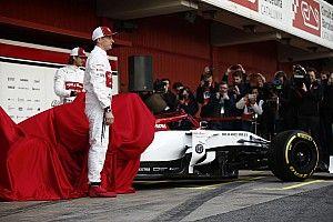 La nouvelle Alfa Romeo sera présentée à Barcelone