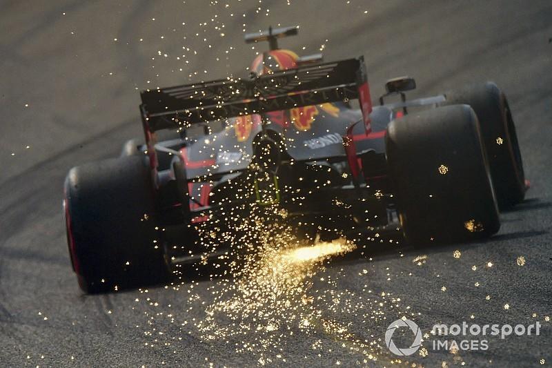 F1中国速報:1000レース目はハミルトンが制す! レッドブルのフェルスタッペンは4位フィニッシュ