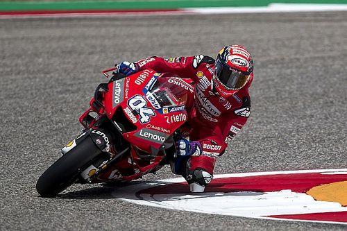 """Dovizioso: """"A Jerez non sono mai andato a podio, ma ora la Ducati può aiutarmi"""""""