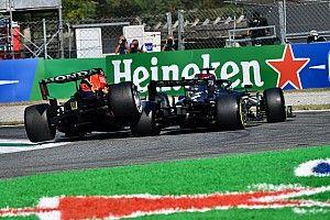 Insiden GP Italia, Ekses Persaingan Kompleks Hamilton-Verstappen