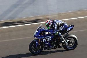 Wildcard YART Yamaha di WSBK Ceko Berakhir Mengecewakan