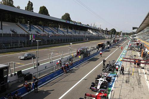 Saiba como foi o TL1 para o GP da Itália