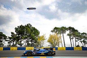 Goodyear İle Performans ve Dayanıklılığın Yarışı: Le Mans 24 Saat