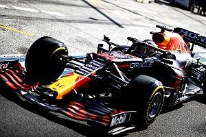 F1オランダFP3:驚速フェルスタッペン! 大差でトップタイム、ロングラン重視の角田は17番手