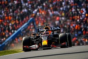 FP3 de Zandvoort: Verstappen asusta a Mercedes; Alonso, 5º
