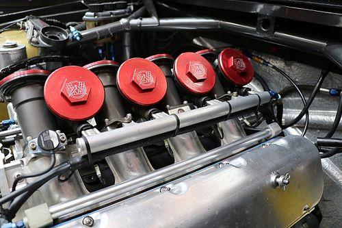 Walkinshaw to repurpose Supercars engine shop