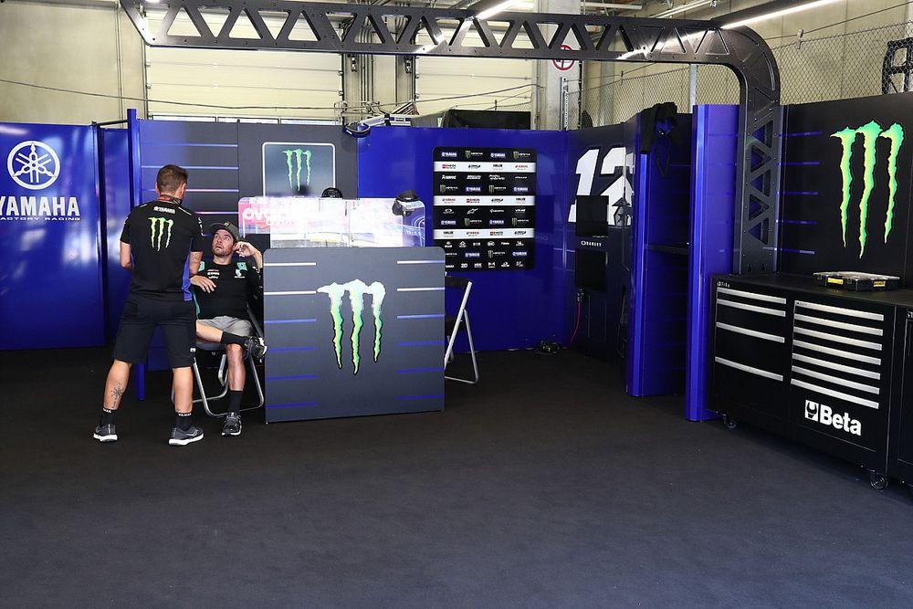Analyse: Waarom Viñales waarschijnlijk nooit weer op een Yamaha gaat rijden