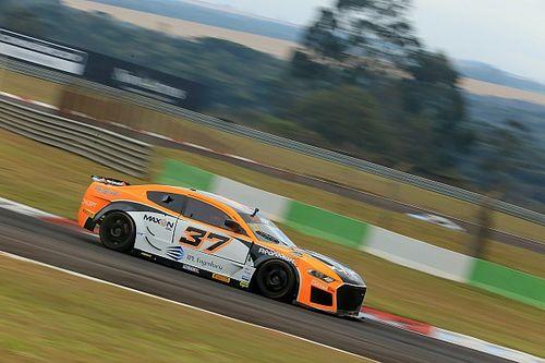 Luis Debes fará estreia no Autódromo de Tarumã pela GT Sprint Race