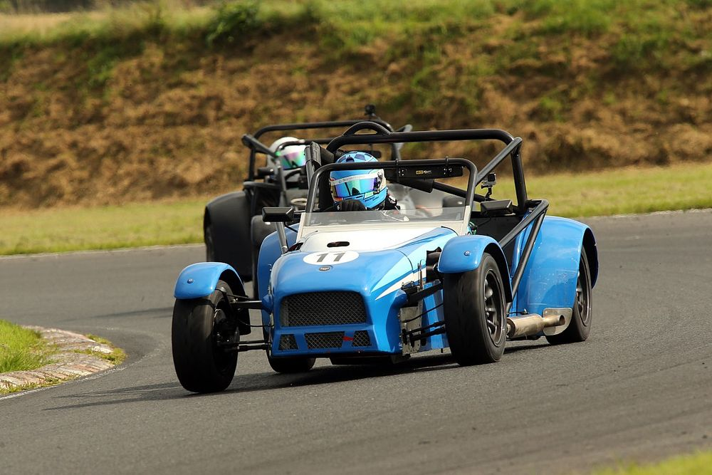 Cullen storms up to fifth in Autosport National Driver Rankings