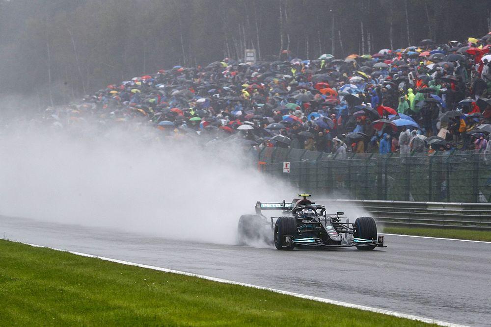 Wolff: Mercedes moet accepteren dat resultaat GP België telt