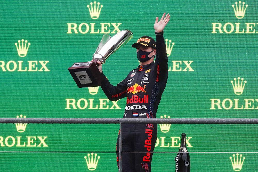 Christian Horner Lega Red Bull Tak Jalani Penalti Grid di GP Belgia