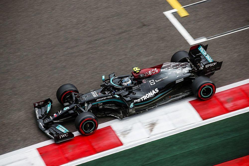 Engine necessity or spoiler tactic? What's behind Bottas' grid drop